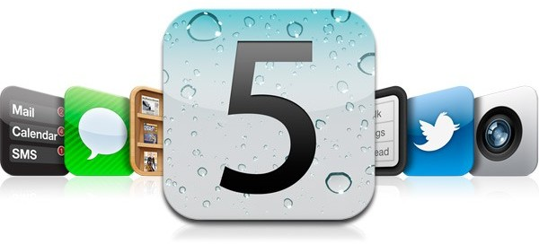 iOS 5 Beta 6 ya esta disponible para su descarga