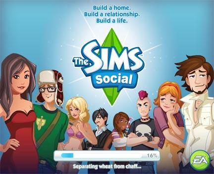Sims Social Jugar