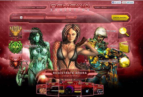 Nemexia on line
