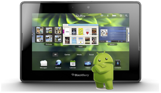 android playbook