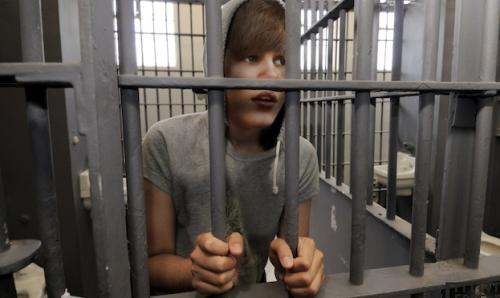 ¿Justin Bieber a prisión? ¿de verdad?