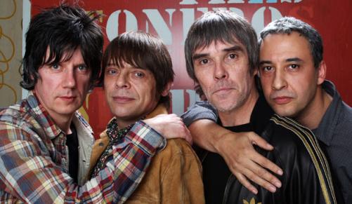 Stone Roses agota boletos para el reencuentro