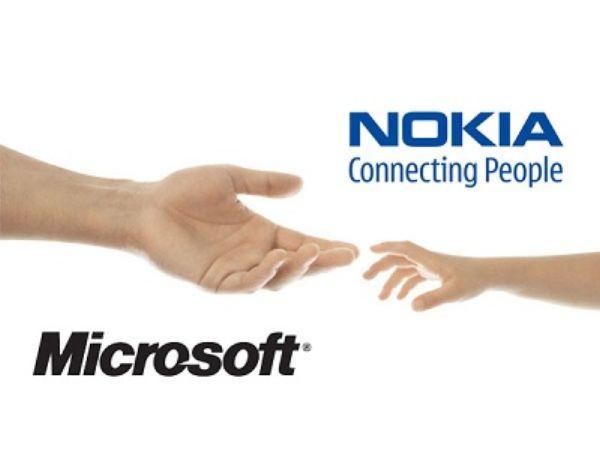 windows phone nokia world
