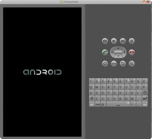 Android SDK Manager - crear AVD