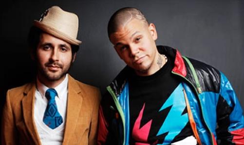 Calle 13 hace historia y se convierte en el máximo ganador del Grammy