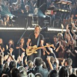 Lo mejor a la música country en los CMA