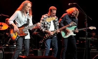 The Eagles, 40 años y tour conmemorativo en el 2012