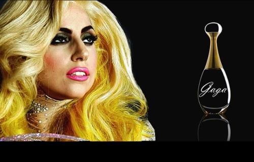 Lady Gaga Inc., perfume y gadget a la vista