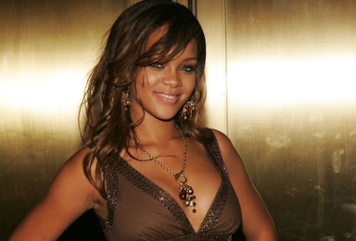 Rihanna suspende concierto en Suecia