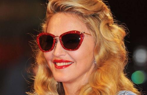 25 años después, Madonna estrena sello discográfico