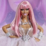 Minajesty, barbie de Nicky Minaj a subasta