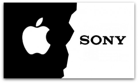 Sony vs Apple
