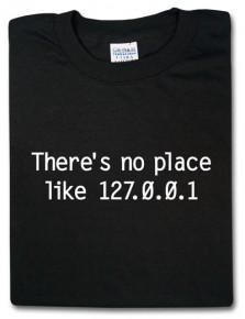 no hay un lugar