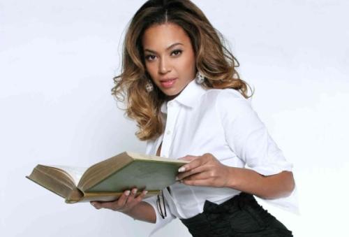 Beyonce será curso universitario en Rutgers