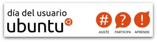 Dia del usuario Ubuntu