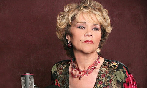 Muere Etta 'At Last' James