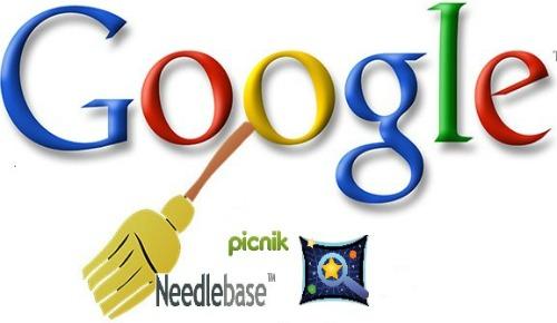 google limpieza