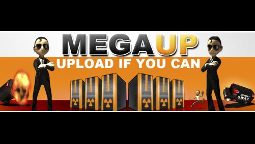 MegaUp, llega el primer juego con temática Megaupload