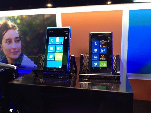 Nokia Lumia Millon Vendidos