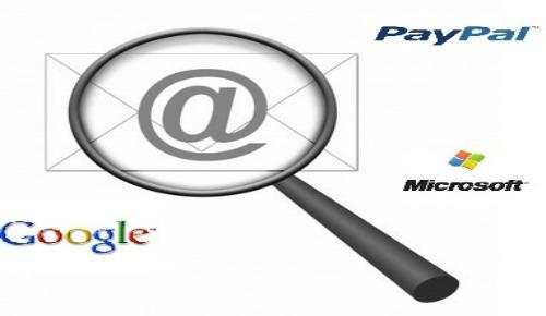 Unidos contra el phishing