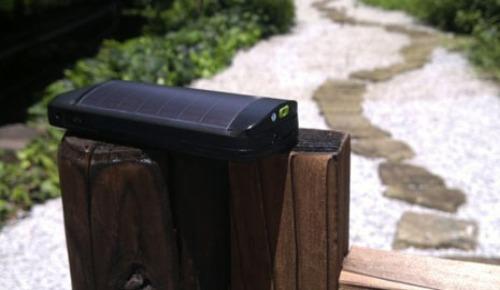 Movil Solar Nokia
