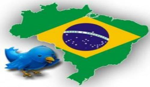 brasil twitter