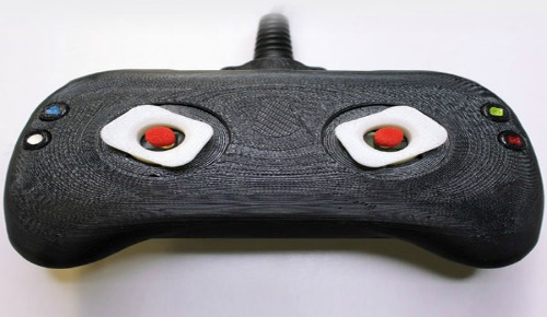 Joystick sensor