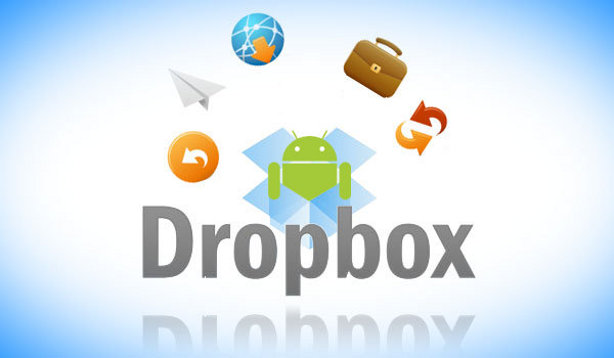 dropbox - Android