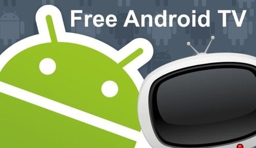 free-android-tv