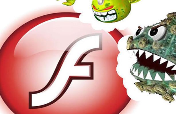 FlashPlayer-vulnerabilidad