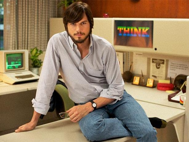 Jobs - Ashton Kutcher