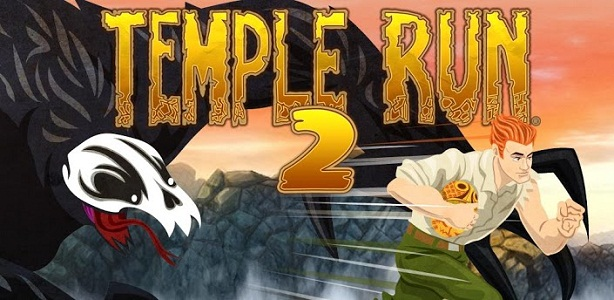 Android-Temple Run 2