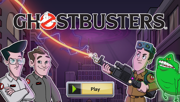 Ghostbusters iOS