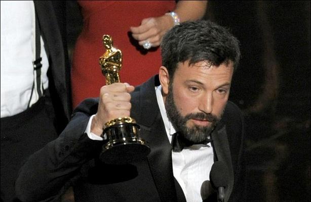 Ben Affleck-Argo-Oscar 2013
