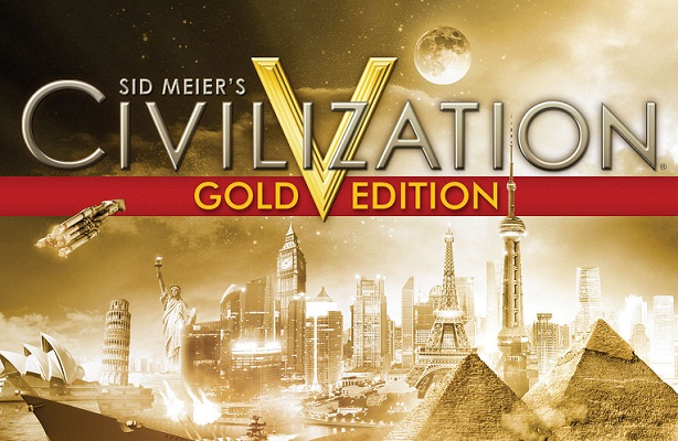 Civilization 5 Gold