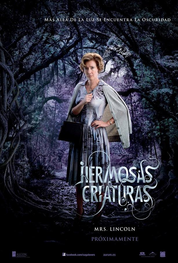 Hermosas Criaturas-Emma Thompson