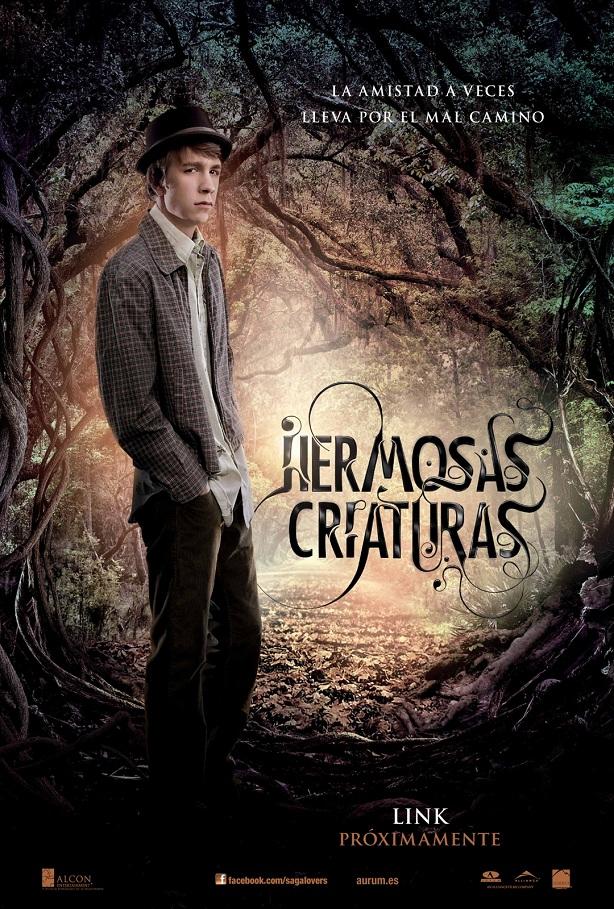 Hermosas Criaturas-Thomas Mann