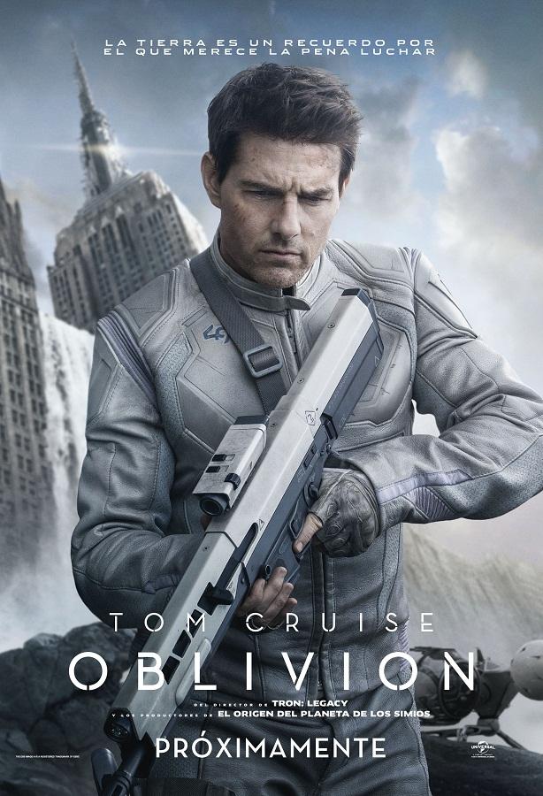 Oblivion-cartel