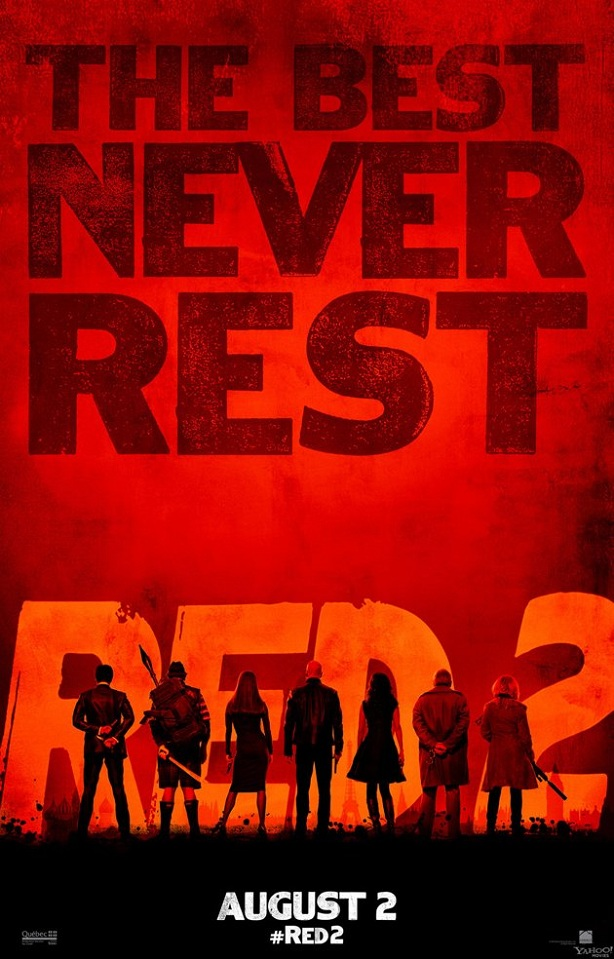 Red 2-new poster