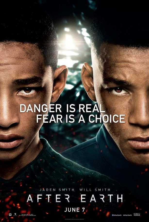 After Earth-new poster 2