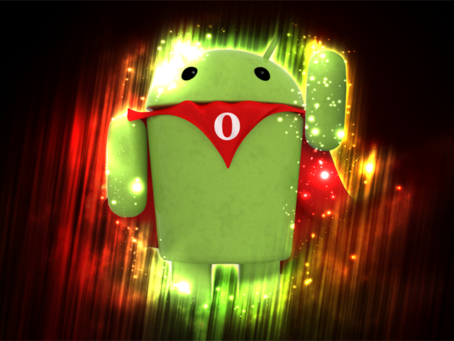 Opera Android 640x480