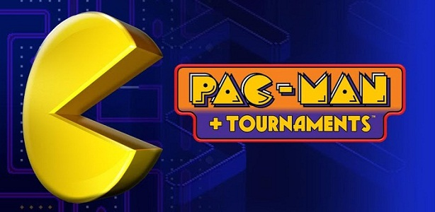 PAC-MAN Tournaments
