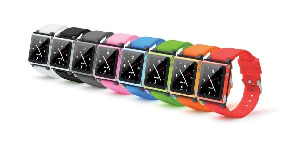 iPod--Watch