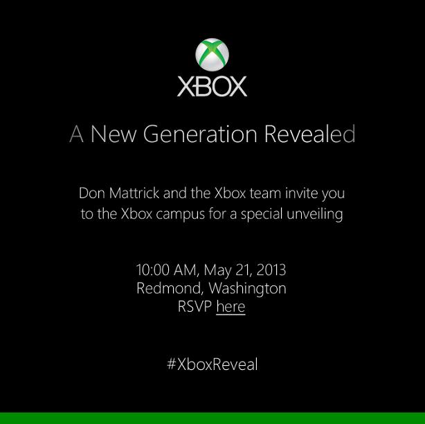 Xbox anuncio