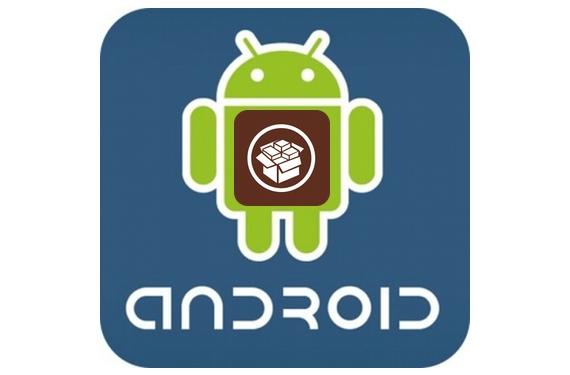 Cydia-Android