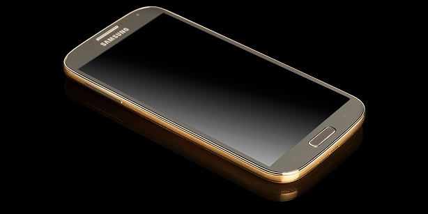 Galaxy S4-Gold-Goldgenie