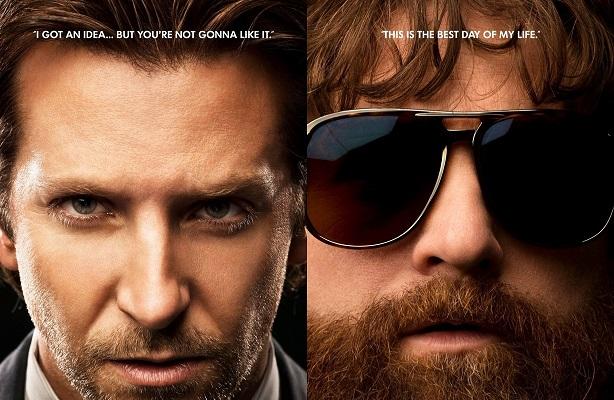 Hangover 3-Bradley Cooper-Zach Galifianakis-poster
