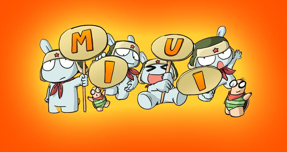 Miui-Team1