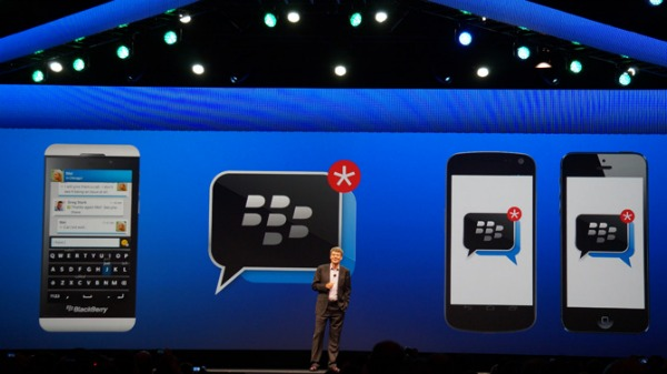 blackberry-iOS-Android