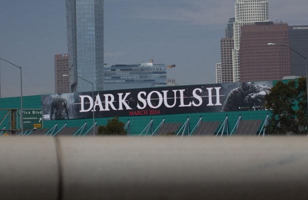 Dark Souls 2-E3 2013